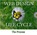 Project's Lifecycle website image