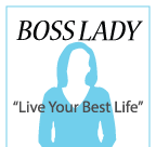 An image of Boss Lady Development Rollup Banner