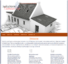 An image of a Template for Suedoza Interior website design