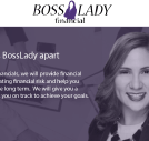 An image of Boss Lady Email Campaign