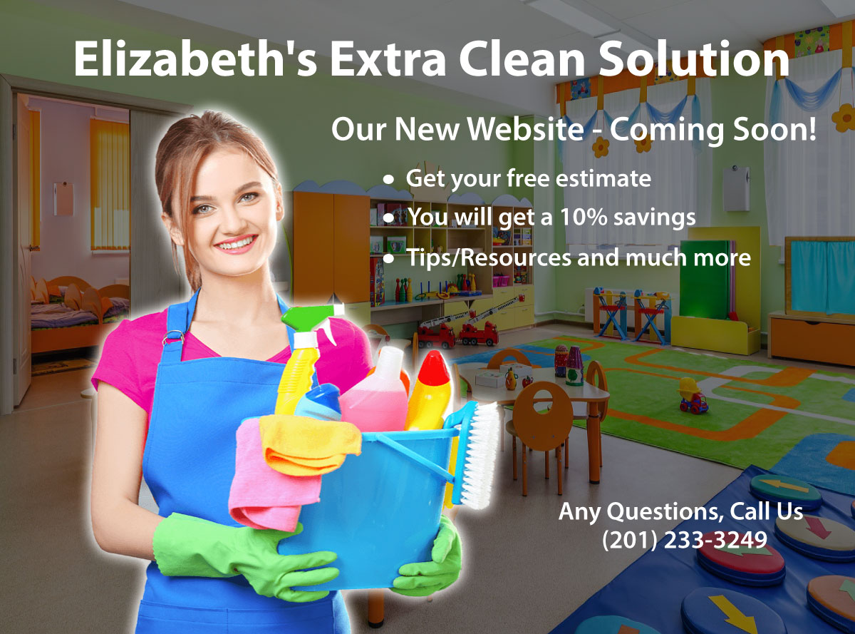 An img of Elizabeths Extra Clean Solution Coming Soon