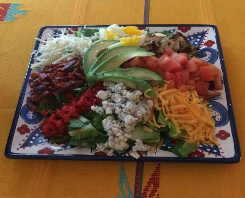 Image of a Salads