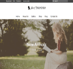 An image of CMS Conversion Boot Press website