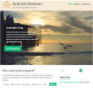 Sandcastle Developer
