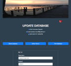 An image of Sandcastle Developers Update Record page