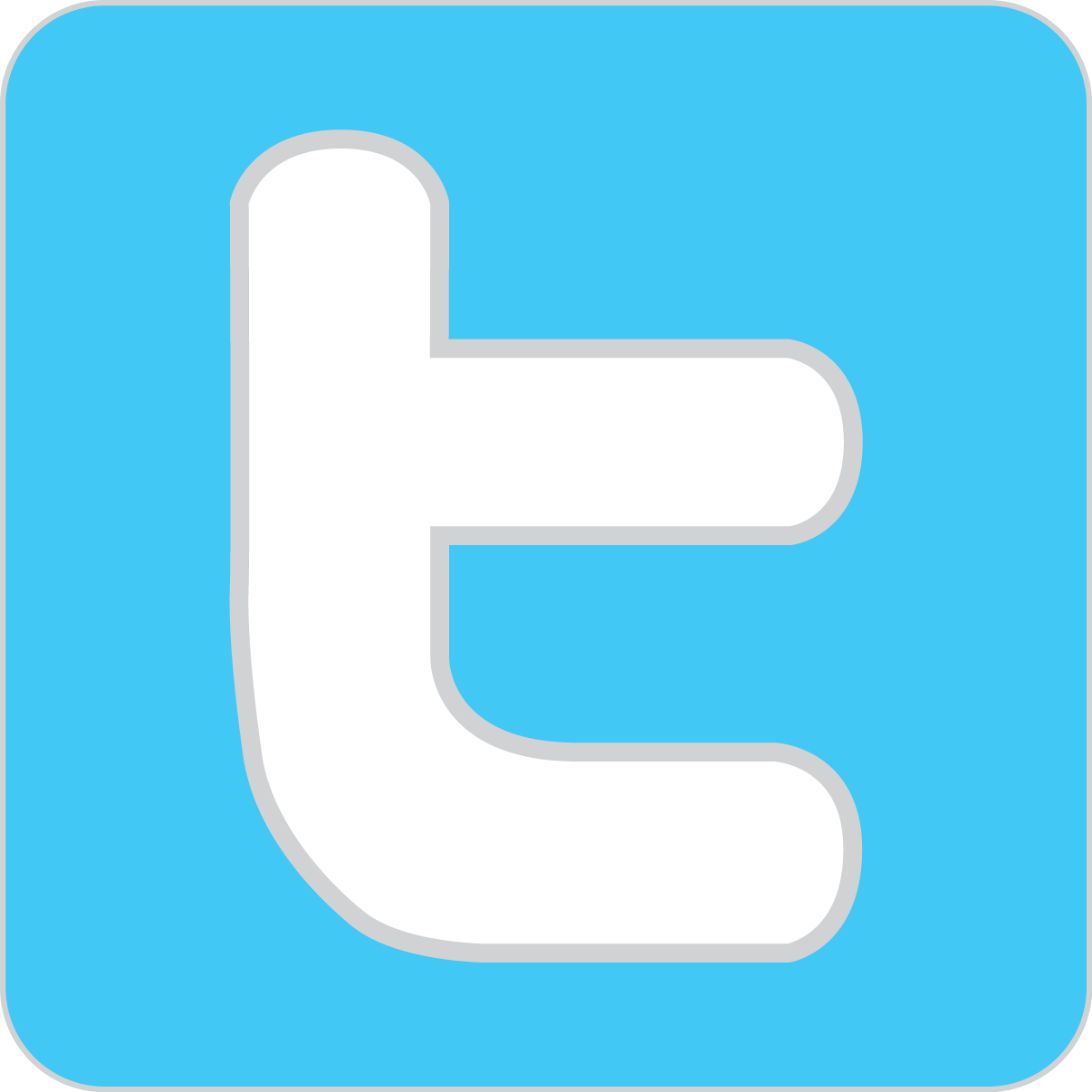 Image of twitter icon